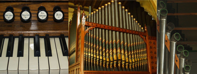 Norfolk Organists' Association